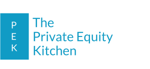 The Private Equity Kitchen